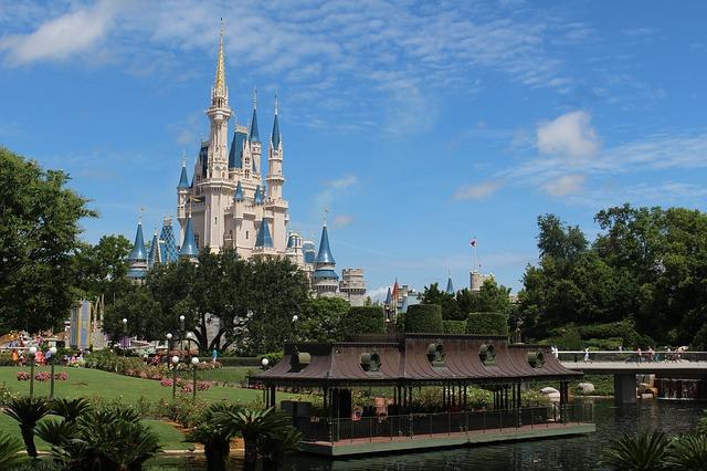 Top 3 des parcs d'attractions à visiter aux États-Unis