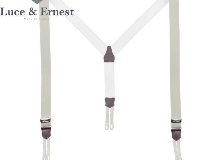 Bretelles ou ceinture?
